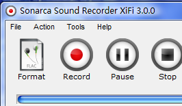 More Info of Sound Recorder